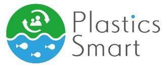 環境省が発表した、プラスチックごみ削減に取り組んでいることをアピールするための新マーク