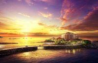 沖縄に2軒目のハイアットリージェンシー 2018年夏、恩納村に開業