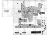 「伏見屋敷」絵図 発見/寺田屋事件で坂本龍馬かくまう/間取りや配置 明らかに