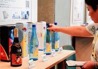 沖縄の商品パッケージ、海外視点で再デザイン提案