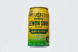 南都が発売した琉球レモンサワー