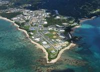 自民沖縄県連、辺野古移設「容認」を明確に 「あらゆる選択肢」から転換