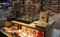 東京の注目スポット「GINZA SIX」で沖縄の伝統工芸を 蔦屋書店に特別コーナー