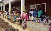 コンゴの病院ルポ 平和賞の歓喜と祝福、既に区切り ムクウェゲ氏ら治療に専念