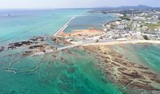 辺野古海上ヤード中止、軟弱地盤が理由か 政府資料で存在判明