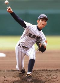 プロ野球ドラフト:故郷沖縄を離れ、腕磨く 「早く1軍に」ベイ育成1位・宮城滝太