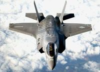 F35B、嘉手納基地に最大26機展開 騒音激化・基地負担増へ