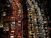 ウェブ限定版【交通渋滞】車で通勤・通学が8割 公共交通の充実が必要 知事選Webアンケート結果