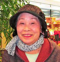 沖縄から東京、アメリカへ 人生切り開いてきた民間大使、その心は「明るく前向きに」