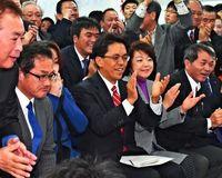 【深掘り】「辺野古は大きく前進する」宜野湾勝利で防衛省関係者