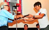 「沖縄報道を代表」 沖縄タイムスにJCJ賞