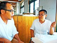 木造建築、台湾で人気 沖縄の建築設計事務所クロトン 現地受注を本格化