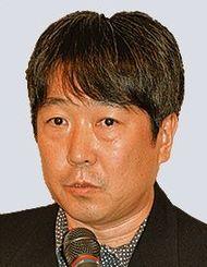 島袋道浩さん