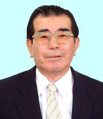 山川一郎氏