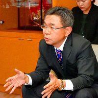 沖縄防衛局長、翁長知事と共闘? 「基地返還で経済発展」「本土でも分担を」