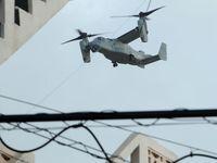 海兵隊移転計画の遅れ懸念 米上院歳出委、普天間継続も提言