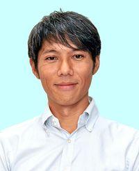 本紙・阿部岳記者に「日隅一雄賞」奨励賞 高江ヘリパッド問題を発信