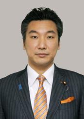 自民党の橋本岳厚労部会長