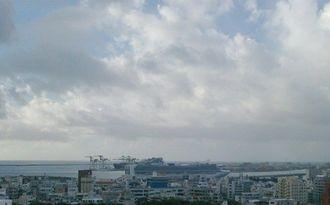 台風10号の今後の動きに注意してください。
