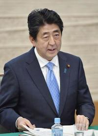 安倍首相の在職日数、歴代5位に 小泉氏抜き、戦後3位