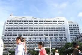 (資料写真)沖縄県庁