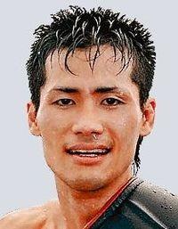 江藤光喜、6月王座防衛戦 大喜は22日に日本王座挑戦