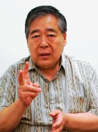 沖縄発の「黒麹」世界へ 発酵学の第一人者・小泉武夫氏に聞く、泡盛遺産登録の意義
