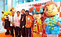 沖縄観光への呼び込み期待 ジェットスター・アジア航空、那覇─シンガポール便就航
