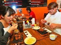 軽減税率 外食除外「客足減 打撃免れぬ」 県内飲食店対応悩む