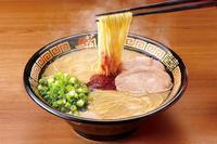 ラーメン「一蘭」沖縄1号店は10月18日オープン 国際通りに「味集中カウンター」