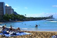 「さらにハワイから学ぶべきだ」 観光客数は上回ったが… 世界的リゾート地から見える沖縄の課題