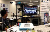 """沖縄代表・興南が甲子園で試合中、沖縄タイムスに響き渡った""""副音声""""の正体"""
