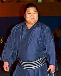 「本場の相撲を見せたい」と意気込む千代皇