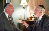 【スターシアターズ・榮慶子の映画コレ見た?】「手紙は憶えている」 90歳、今こそナチへ復讐