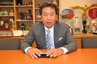 枝野幸男氏「辺野古新基地はゼロベースで」オスプレイは安全性・必要性を検証