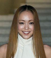 安室奈美恵さん、14年ぶりの紅白出場へ