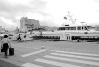 [リポート2018]/相次ぐ台風 離島打撃/船便欠航多発で観光客激減/識者「県全体で支援を」