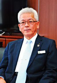 農業産出額1千億円突破、一方で課題も JAおきなわ理事長・大城勉氏に今後の展望を聞く