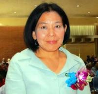 「母は日系米兵に助けられた」 荒廃した沖縄の救援活動に尽力 比嘉太郎氏の功績語り継ぐ