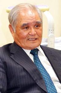 日台漁業協議:被害防ぐ新規則を 國吉県漁連会長