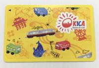 ICカード「オキカ」、チャージ機10台目を設置 那覇市・パレットに19日から