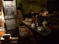 停電720戸まで復旧 沖縄本島北部で690戸  台風24号の影響
