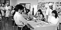 [きょうナニある?]/話題/料理技術 学びの成果披露/沖縄調理師専門学校発表会