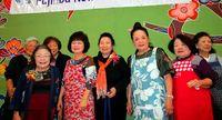 「65年続いてきた婦人部の継承発展が課題」 北米沖縄県人会、親睦会楽しむ