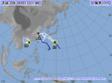 台風16号(バビンカ)発生、南シナ海で停滞 15号は父島近海、14号は熱低に
