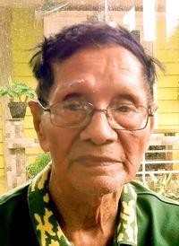 フィリピン残留日系2世、父の情報探す 仲地・岸本さんが9月沖縄へ