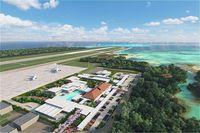 プライベートジェット大歓迎 沖縄・下地島空港の旅客ターミナル着工