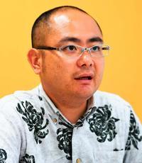 沖縄の市民運動 弾圧される? 「共謀罪」 弁護士が訴える危機感