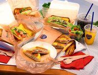 瀬長島にフレンチトーストカフェがオープン