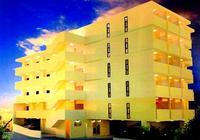 那覇市に簡易型の新ホテル 来年1月開業、ツインも